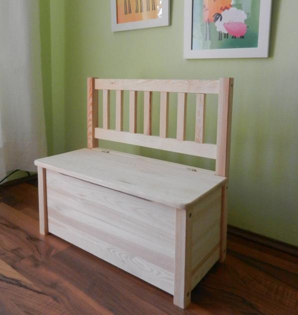 Сундук - dwp мебель.